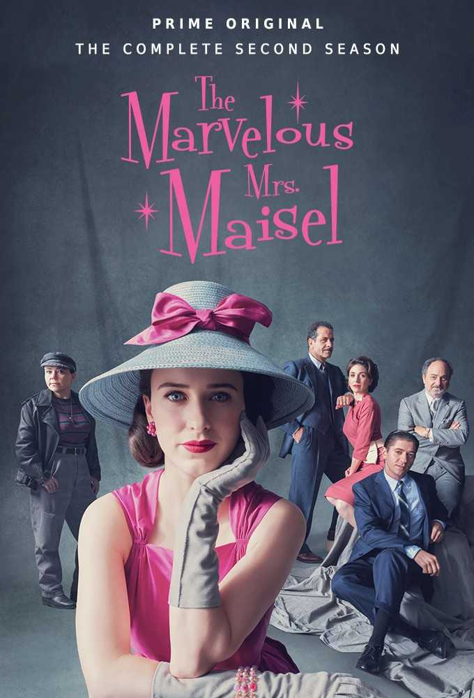 the-marvelous-mrs-maisel-season-2-ep-1-10-ซับไทย